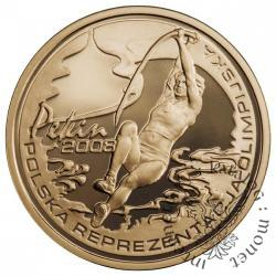 200 złotych - Igrzyska Pekin 2008
