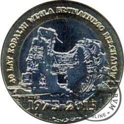 4 bełchatowskie dukaty górnicze