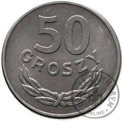 50 groszy