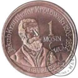 1 mosin (Cu) - Jakub Krotowski-Krauthofer