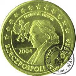 1 cent (Au - typ II)