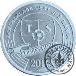 11 górali - TS Podbeskidzie (Ag.500)