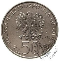 50 złotych - Sobieski