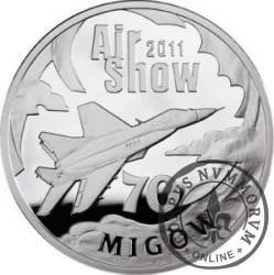 70 migów - II emisja (MiG)