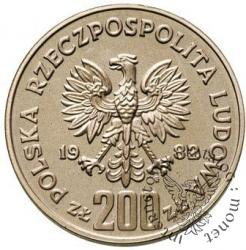 200 złotych - Bolesław III Krzywousty