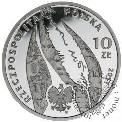 10 złotych - Czesław Miłosz