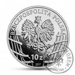 10 złotych - Żołnierze niezłomni