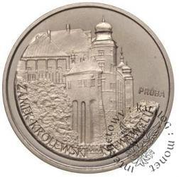 100 złotych - Wawel