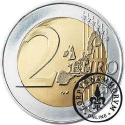 2 euro (F) - Brama Holsztyńska