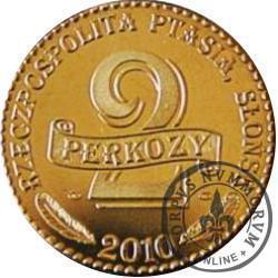 2 perkozy (golden nordic)