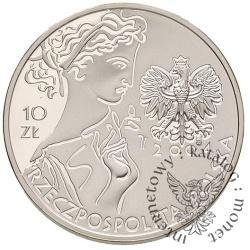 10 złotych - Ateny 2004