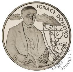 10 złotych - I. Domeyko