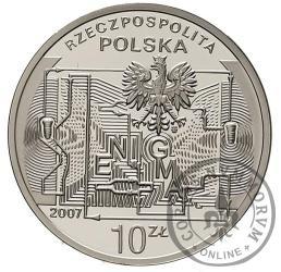 10 złotych - Enigma