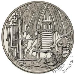 10 złotych - B. Malinowski