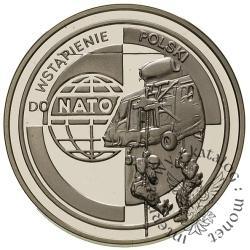 10 złotych - NATO