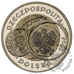 10 złotych - 1000-lecie zjazdu w Gnieźnie