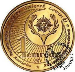 1 nemrod - Głuszec (golden nordic)