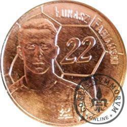 NASZA KADRA 2018 (Łukasz Fabiański - 22)