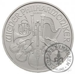1.50 euro - Wiedeńscy Filharmonicy