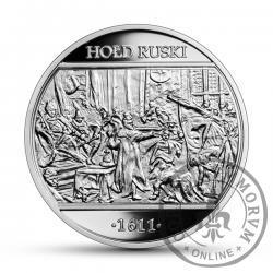 10 złotych - Hołd Ruski