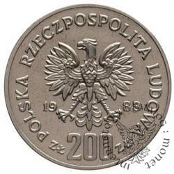 200 złotych - Sobieski