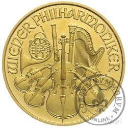 50 euro -- Wiedeńscy Filharmonicy