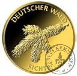 20 euro - Świerk