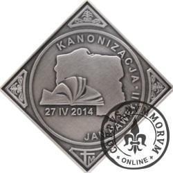 Klipa kanonizacyjna (Mennica Polska S.A.)