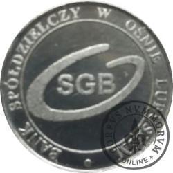 50 lat Banku Spółdzielczego w Osnie Lubuskim