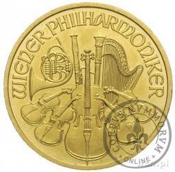 25 euro -- Wiedeńscy Filharmonicy
