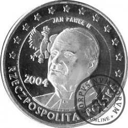 1 euro (Ag - typ II)