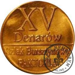 XV denarów