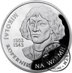 70 szelągów Kopernika