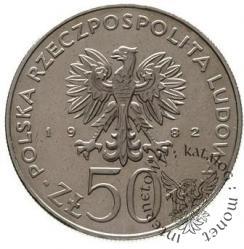 50 złotych - Krzywousty
