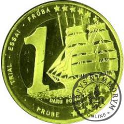 1 euro (Au - typ II)