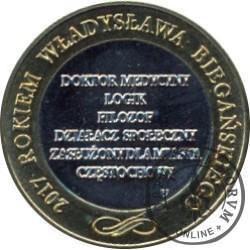 Doktor Władysław Biegański