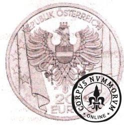20 euro - okres powojenny