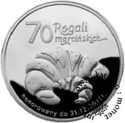 70 rogali marcińskich - Poznań