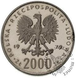 2000 złotych - Kopernik