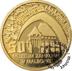 50 MUZEUM ZAMKOWE W MALBORKU (Oblężenie Malborka 2011)