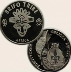 BRIFO TRIBE (alpaka)