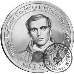 Błogosławiony Ks. Jerzy Popiełuszko (Ag)
