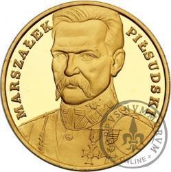 1 000 000 złotych - Józef Piłsudski