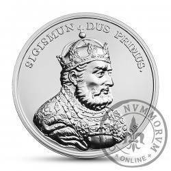 50 złotych - Zygmunt I Stary
