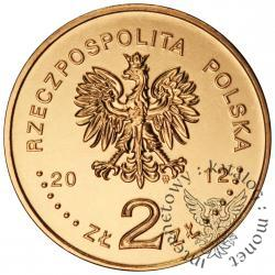 2 złote - Stefan Banach