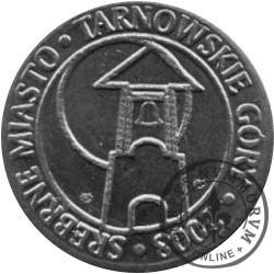 SREBRNE MIASTO-TARNOWSKIE GÓRY (Al - typ II)