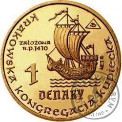 4 denary