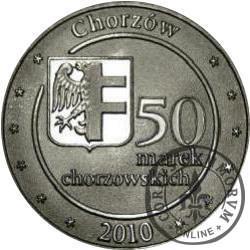 50 marek chorzowskich