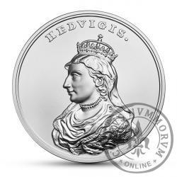 50 złotych - Jadwiga