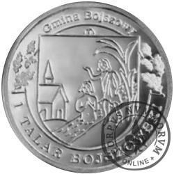 1 talar bojszowski (alpaka)